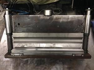 press-brake build 3
